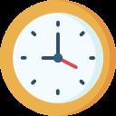Magic Show Brooklyn Clock Icon